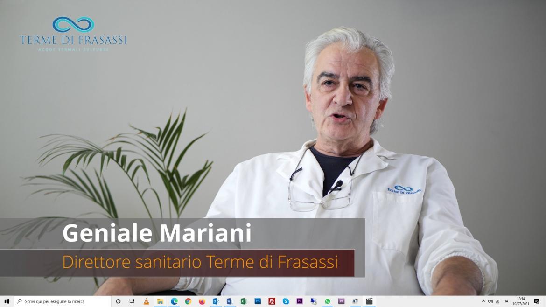 TERME DI FRASASSI, BENEFICI PER GRANDI E PICCOLI